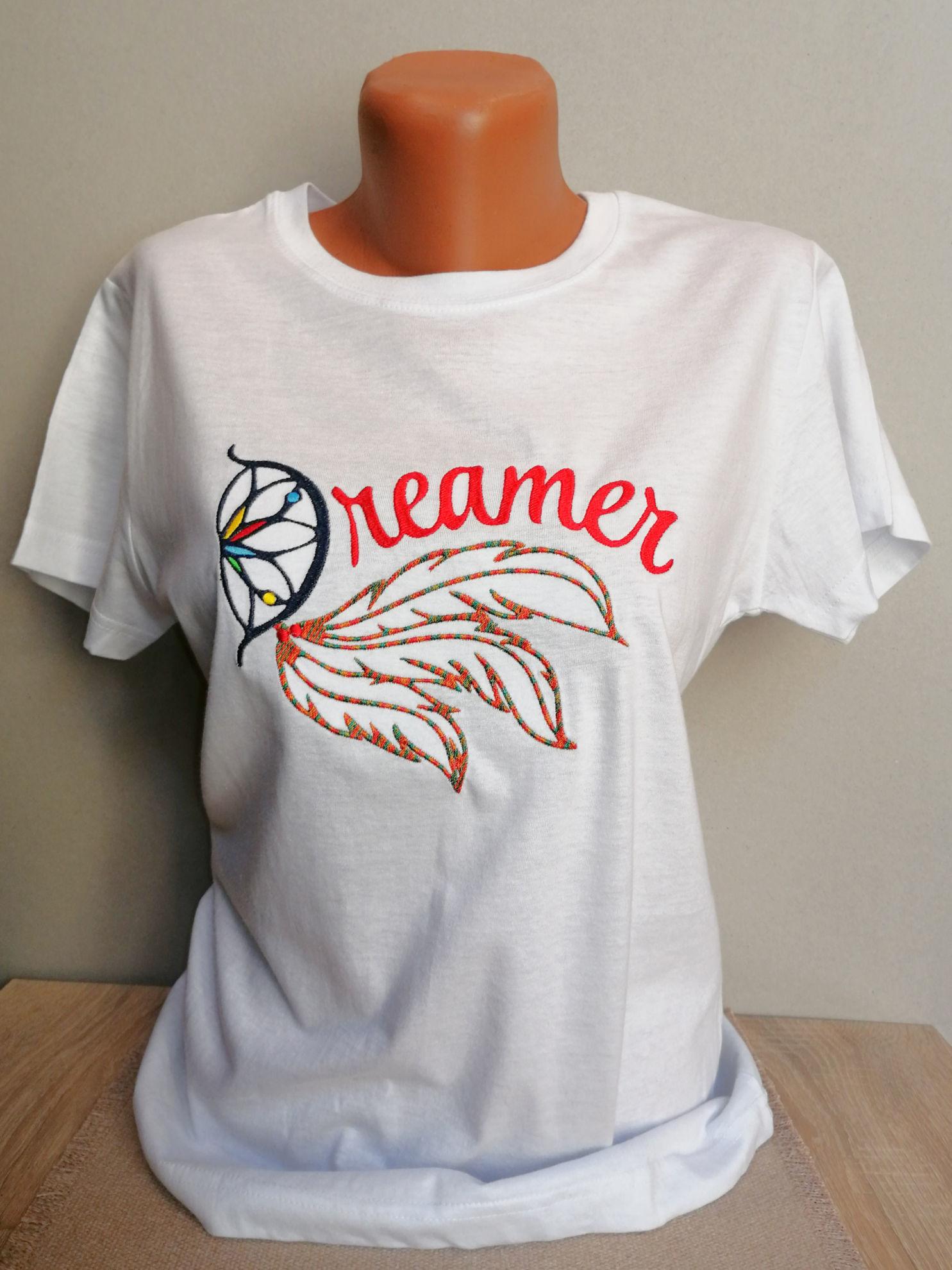 Poza cu Tricou Dreamer