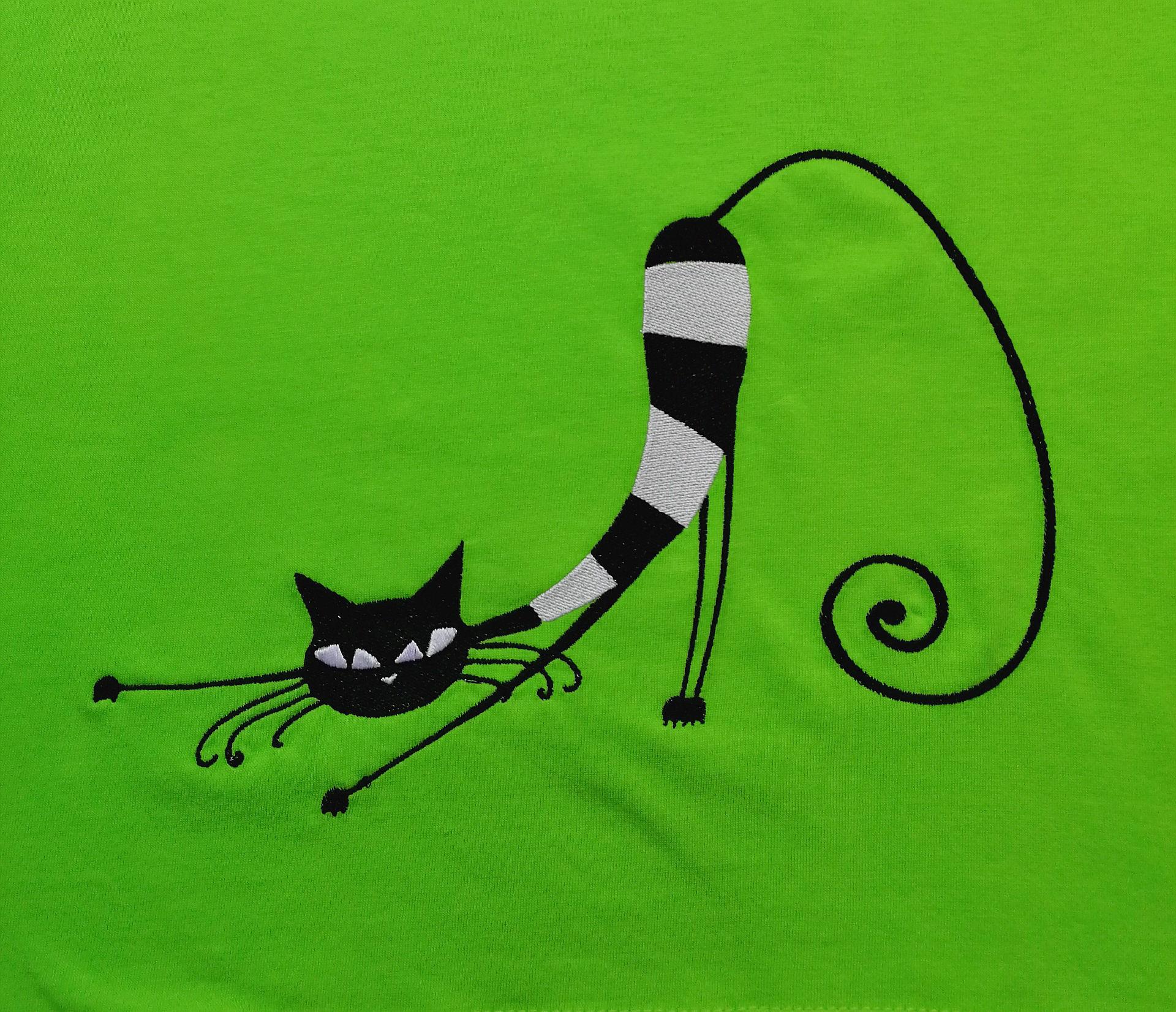 Poza cu Tricou Pisica