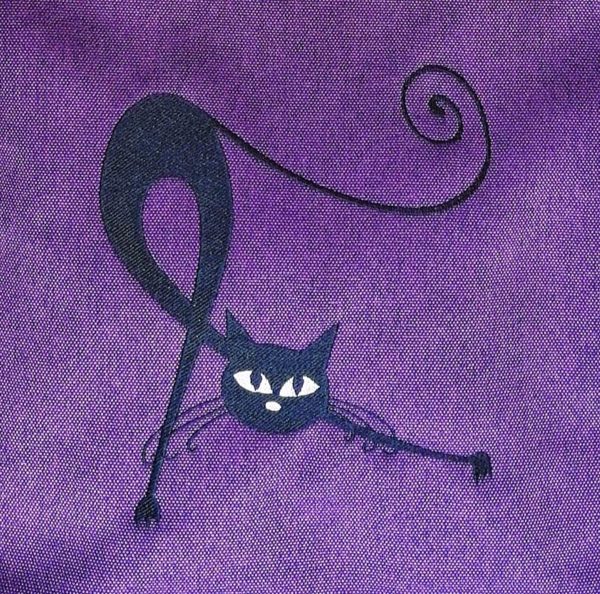 Poza cu Geanta Pisica