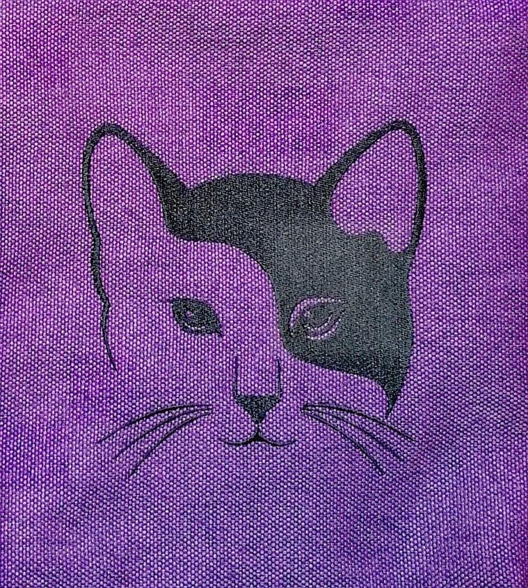 Poza cu Borseta Kitty Face