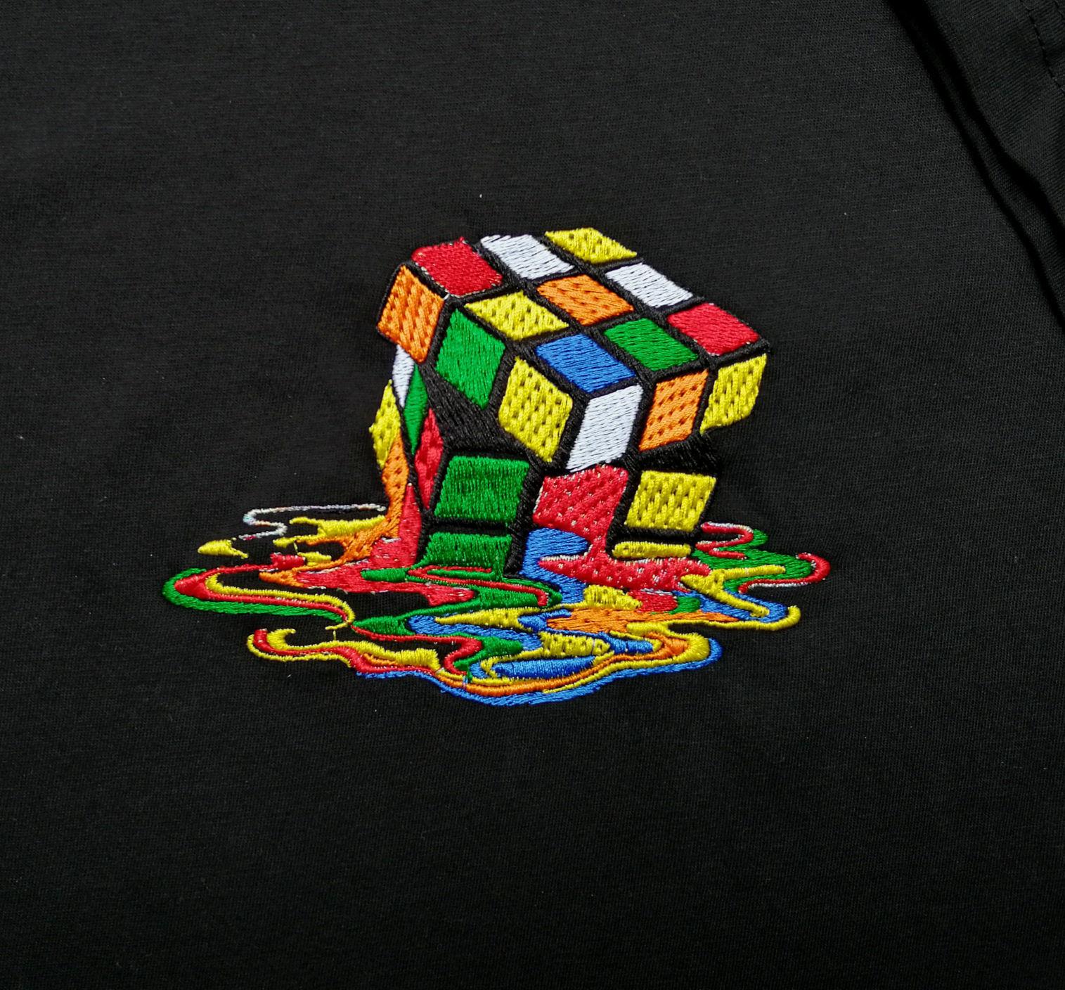 Poza cu Tricou Cub