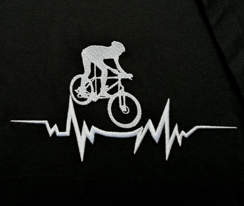 Poza cu Tricou Biciclist