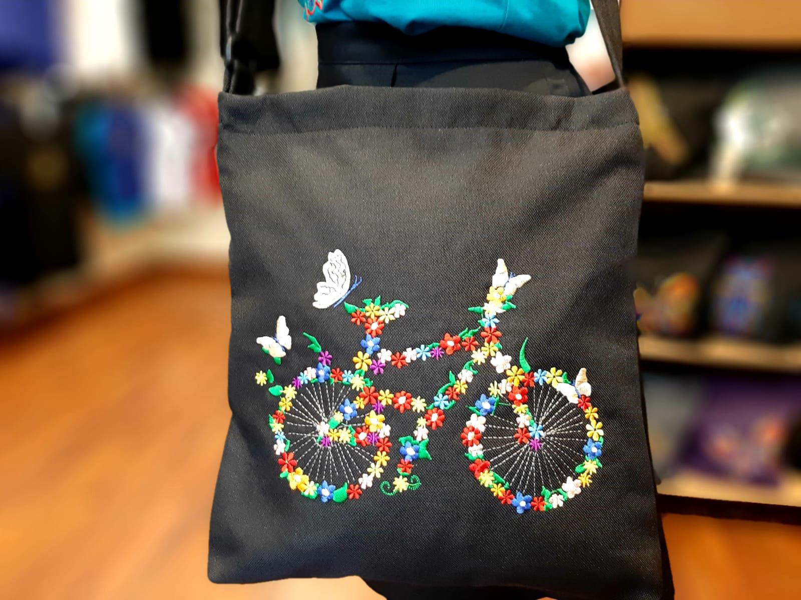 Poza cu Geanta Bicicleta